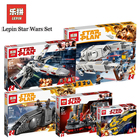 BELA Star Wars The Force Awakens Imperial TIE Fighter Building Blocks Kit Bricks Classic Movie Model Kids Toys Compatible Legoe
