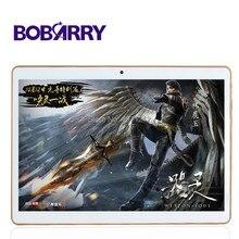 El Tablet PC de 9.6 pulgadas Octa Core 4G RAM 32 GB ROM doble Tarjeta SIM Android 5.1 Pestaña GPS bluetooth 3G 4G LTE