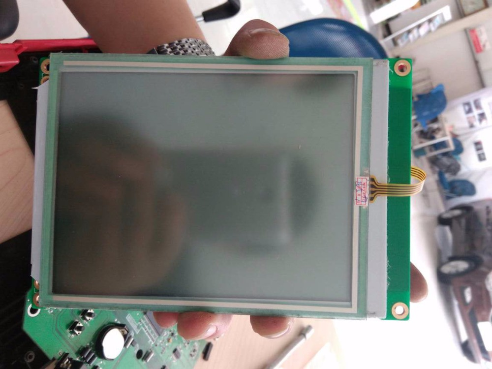 HM-740 HM-740S Touch Panel model hm 7420 hm 7421 touch pad touch pad