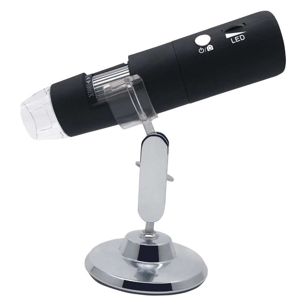 OLOEY HD1080P wifi Microscope 1000x Zoom digital microscope electronic microscope usb microscope usb endoscope wifi endoscope