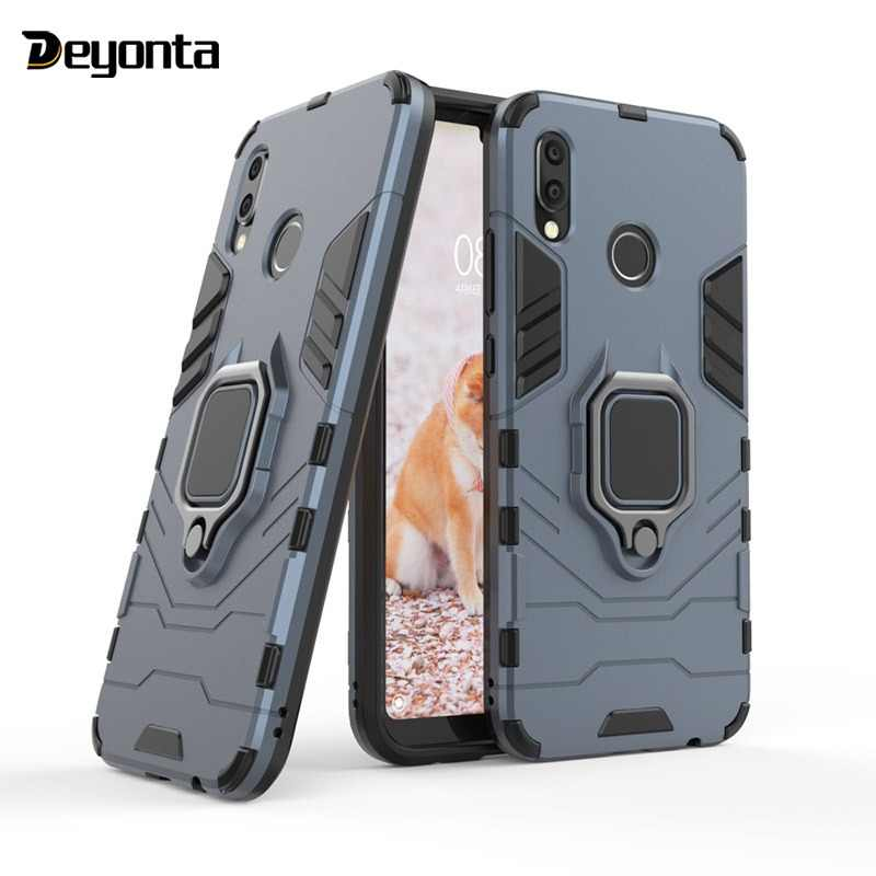 Case For Huawei P20 Lite Case P Smart Plus Honor Note 10 7C 7A 8X P9 Lite Mini Mate 20 Pro 3i 3 6X Y7 Prime Back Cover