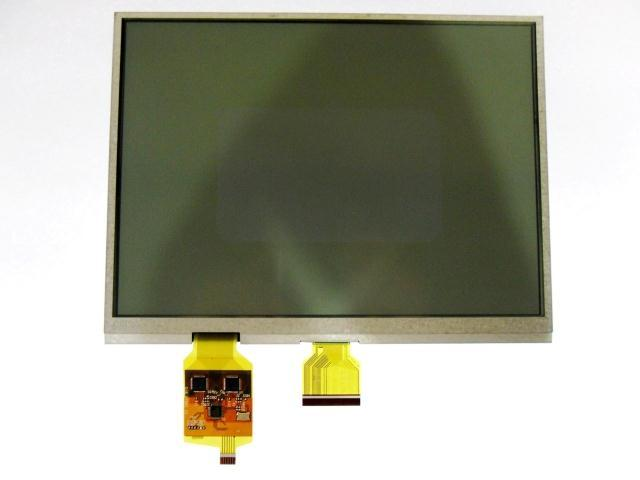 9 inch 1024*768 Electronic Paper a090xe01 Capacitor Touch Screen new