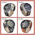 Luxury brand Men Watches montre Leather Strap Quartz Watch reloj hombre Military Sports dz Male Clock relogio Festina For men