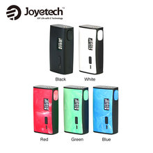100% Original Joyetech ESPION Tour 220W Max Output TC MOD with 0.96-inch Display No Battery Included Electroinc Cigarette Vaping