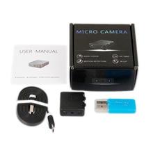 XD IR-CUT Mini Camera Smallest 1080P Full HD Camcorder Infra