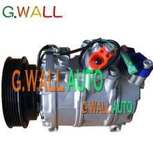 GWALL 7SBU16C A/C COMPRESSOR FOR CAR LANCIA LYBRA 2.4 JTD 2000 2001 2002 447220-8153 09C00263 4472208153  810866045
