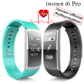 iwown fit i6 Pro Smart Bracelet i6Pro Heart Rate Monitor Wristband Bluetooth 4.0 Activity Tracker For Android IOS Phone
