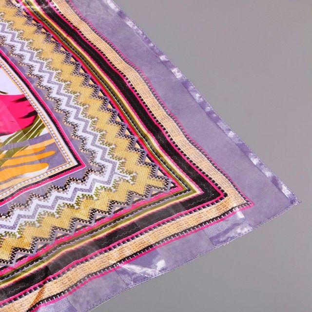 Pretty Bandana Scarf | Neck Scarves