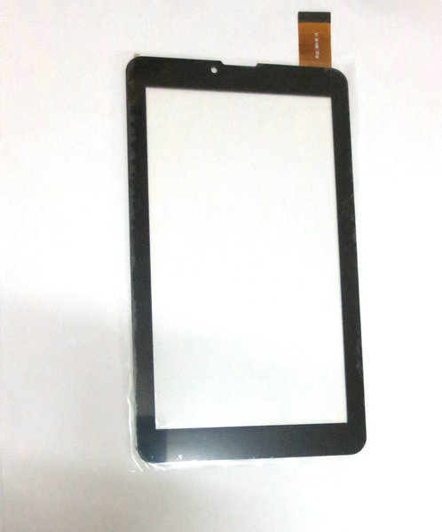 New For 7 inch teXet TM-7849 X-pad NAVI 7.6 3G / Explay Tornado Tablet Touch Screen Panel Digitizer Glass Sensor Replacement