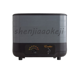 5 Layers fruit and vegetable dehydration machine air dryer drying dried fruit machine food dryer 220v 380w 1PC