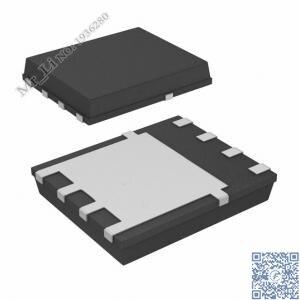 IRLH7134TRPBF дискретный полупроводник (Mr_Li)