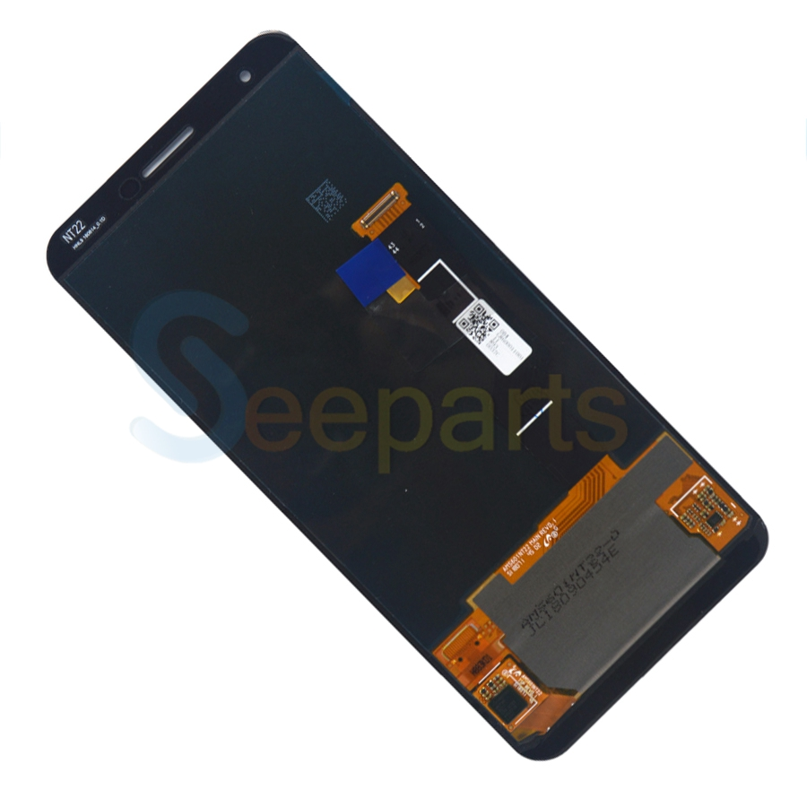 Original Tested For Google Pixel 3A LCD Display Touch Screen Digitizer Assembly For Google Pixel 3A XL LCD Screen Replacement (6)