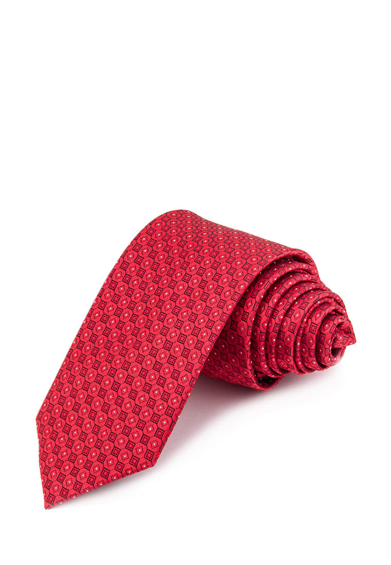 [Available from 10.11] Bow tie male CASINO Casino poly 8 red 803 8 149 Red
