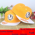 Anime Natsume's Book of Friends Logo cotton baseball cap Punk Adjustable Men Women sun hat cosplay gift Hip-hop 3D Embroidery