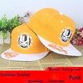 Libro de Amigos de Natsume Anime Logo algodón Punky gorra de béisbol Ajustables Hombres Mujeres sol sombrero cosplay regalo Hip-Hop 3D bordado
