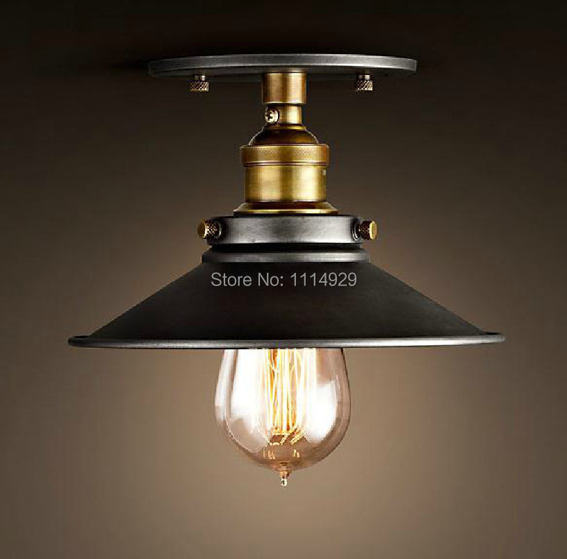 Copper Lamps Ceiling Lights