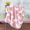 1Pc Soft Baby Blankets Winter Bedding Blanket Thicken Flannel Wool Infant Swaddle Bebe Envelope Stroller Wrap
