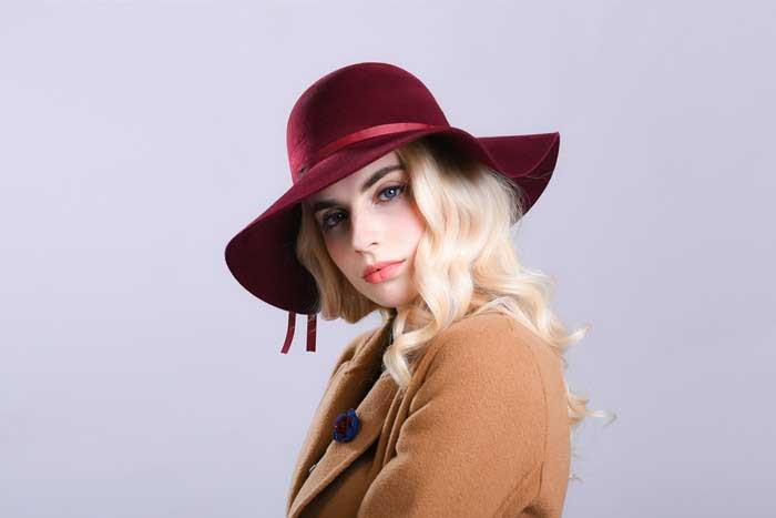 red hat winter