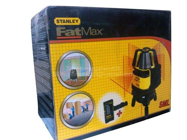 Fatmax sml high end line laser instrument laser level flat kabel