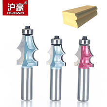 Router Bit Industrial 1/4""
