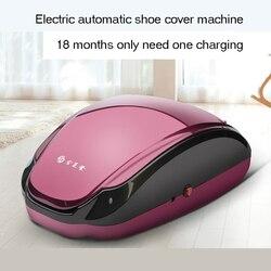 Интеллектуальная машина для изготовления пленки для обуви, домашняя автоматическая машина для покрытия обуви, новая одноразовая машина дл...