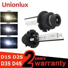 2pcs 35W HID Lamp D1S D2S D3S D4S 12V HID Xenon Light Car Headlight Bulb 4300K