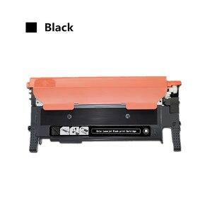 Image 3 - Cartouches de toner compatibles pour samsung 406s k406s CLT 406S CLT K406S C406S Y406S CLP 360 365w 366W CLX 3305, C460FW 3306FN 3305W