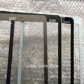 2 ШТ. Черный/Белый/Золото/Браун Для Samsung Galaxy Tab S2 9.7 SM-T810 T810 T813 T815 Передняя Экрана Внешний Стекло Объектива Замена