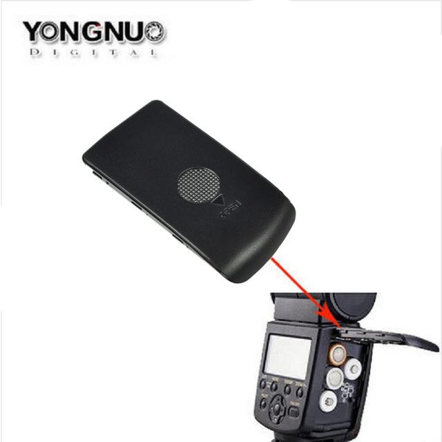 Yongnuo flash speedlite Battery door cover for YN565exIIC YN565exC YN565exN YN560IV YN560III YN560II YN560 Repair parts