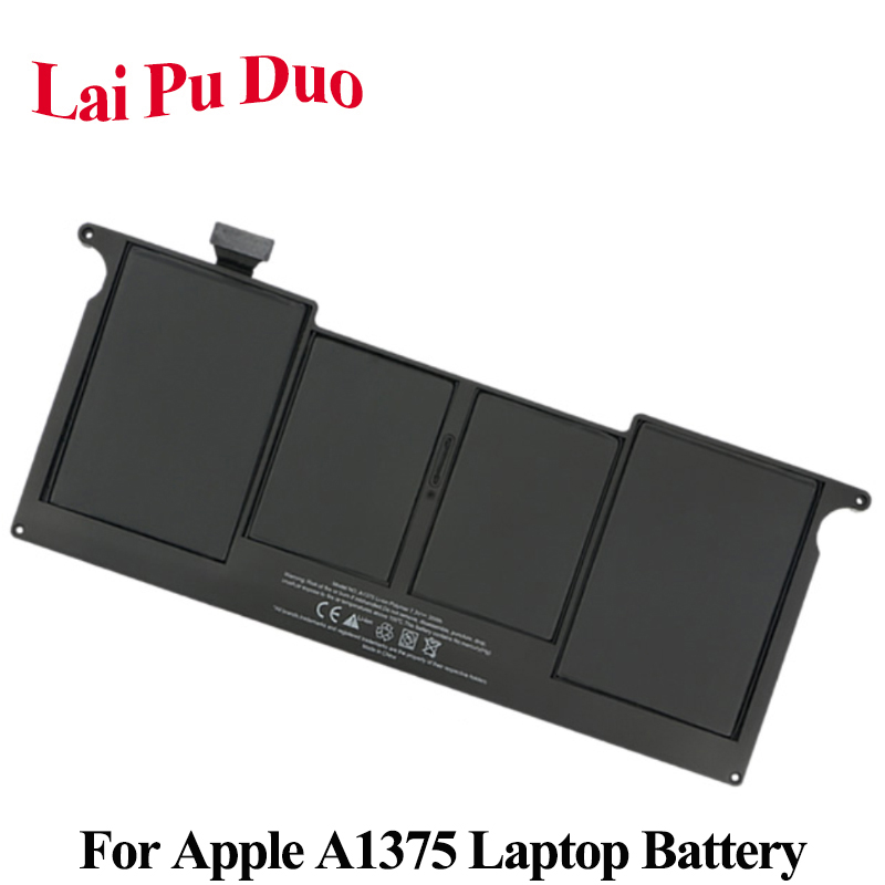7.3V 35WH Laptop <font><b>Battery</b></font> For Apple <font><b>MacBook</b></font> <font><b>Air</b></font> <font><b>11</b></font>