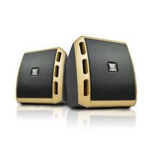 Itek  3.5mm Wired Mini Portable Computer Stereo Speakers USB Subwoofer Double Loudspeak Multimedia Speakers for Laptop Notebook