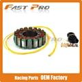 Magneto Engine Stator Generator Charging Coil For Honda XRV750 Africa Twin VF1000F VF1000R VFR700 VFR750F INTERCEPTOR