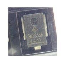 10 개/몫 sm8s33ahe3/2d sm8s33ahe3 sm8s33a sm8s33 do 218 module 신품 무료 배송