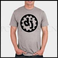 BEAT MANIA DJ Dance Music Men Short Sleeve T Shirt New Arrival Fashion Brand T Shirt