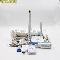Wifi dental endoscope U Disk Storage And Wireless CCD Dental Intraoral Camera 2.0 Mega Pixels MD 2000W image shooting Artspa