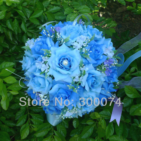 Aliexpress.com : Buy Wedding Flowers For Bride, 31pcs Of