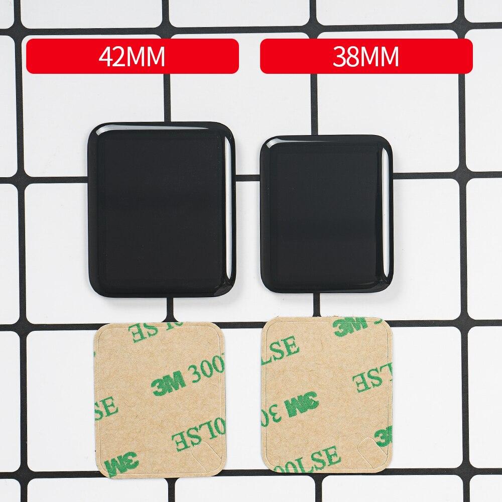 Sinbeda meilleur prix pour Apple Watch série 1 38mm 42mm LCD affichage numériseur écran tactile pour Apple Watch série 1 saphir et Sport