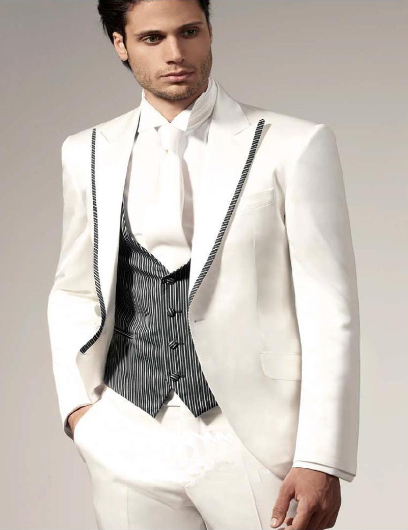 Compare Prices on Designer Mens Suit Jacket White- Online Shopping ...
