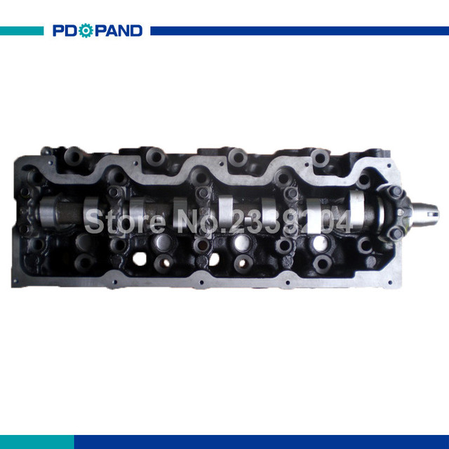 US $213 33 12% OFF|909150 2L 2LT cylinder head for Toyota Cressida Saloon  4Runner Tuv Tamaraw FX MPV Mark II Estate Kijang Bus Townace Box/Bus  Dyna-in