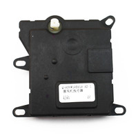 LARBLL New A/C Heater Control Servo Motor Actuator for Ford Transit T12 T15 V347 V184 1995 2012