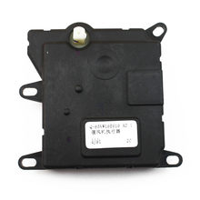 LARBLL Nieuwe A/C Heater Controle Servo Motor Actuator voor Ford Transit T12 T15 V347 V184 1995-2012(China)