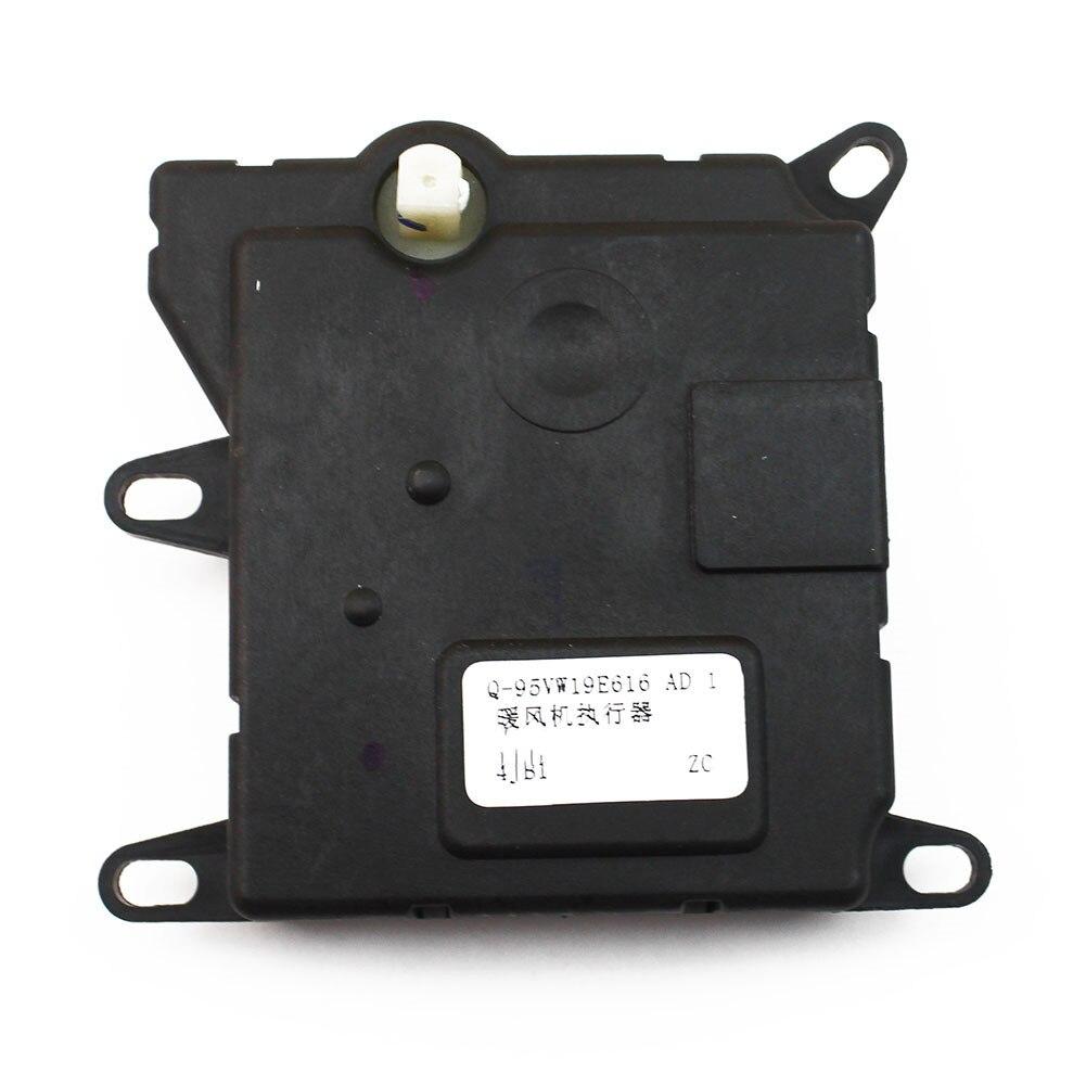 LARBLL Novo A/C Servo Motor Do Atuador de Controle do Aquecedor para Ford Transit T12 T15 V347 V184 1995-2012