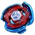1 шт. Beyblade 4D комплект большой взрыв пегасис F : D синий крыло версия + пусковая дети игры игрушки дети рождественский подарок S40