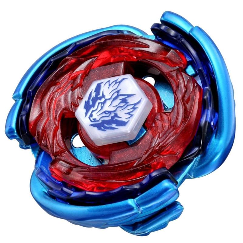 1pcs beyblade metal fusion 4d set big bang pegasis f d blue wing version launcher kids game toys - Toupie beyblade big bang pegasus ...
