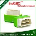EcoOBD2 Plug&Driver OBD2 Green Scanner For Benzine Cars Professional Auto Chip Tuning Box Economy Device