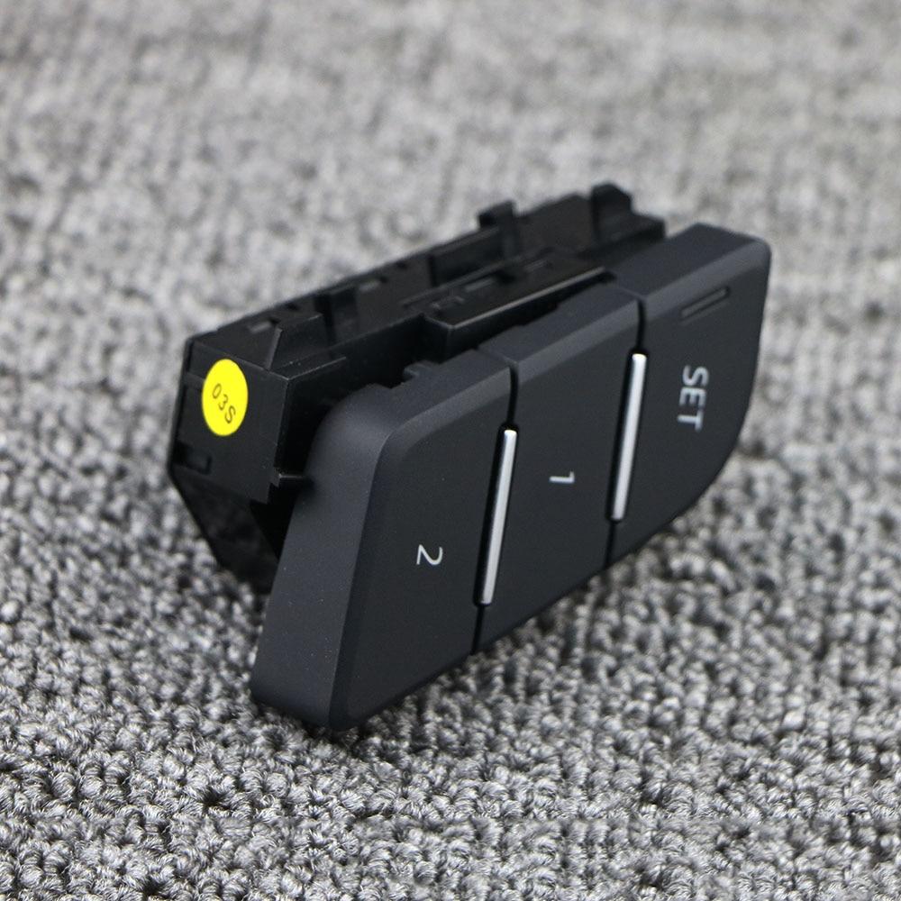 טלוויזיות 25-29 8W0959769 LHD צמיג חלף אזהרת ניטור לחץ זיכרון בטיחות קדמי דל התאם לחצן מתג עבור אאודי A4 B9 RS4 A5 S5 16-19 (4)