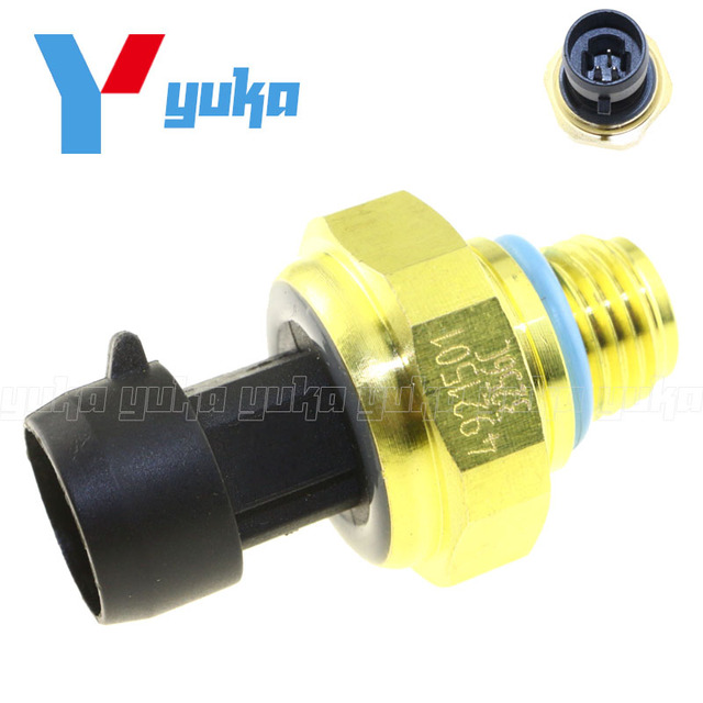 Cummins Boost Pressure Sensor Location