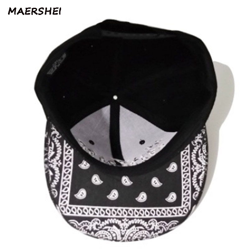 565d1ecad02 MAERSHEI Snapback Hat Women Baseball Cap Bone Bad Boy Snakeskin Stria  Wholesale Flat Brimmed Hats Women Men s Hip Hop Cap Swag G-in Baseball Caps  from ...