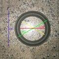 Speaker Mending Accessories/2pcs 6.5 inch Foam Surround Speaker(110mm/118mm/153mm/165mm)