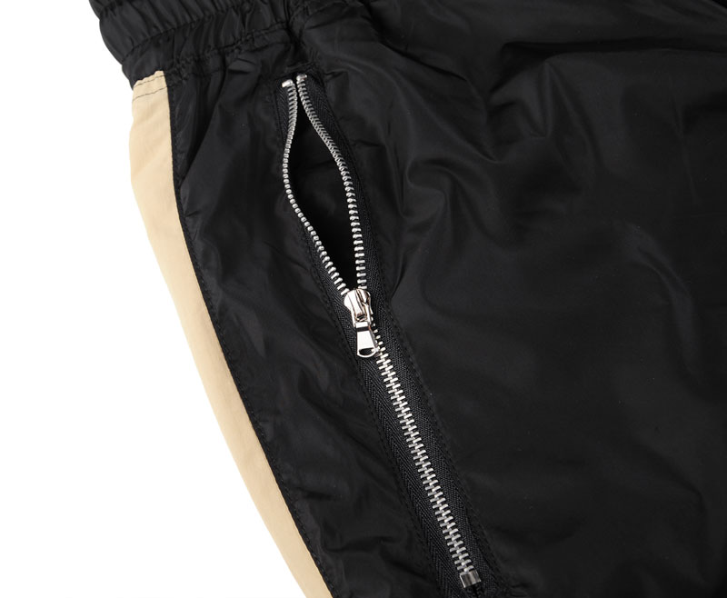 Zipped Ankle Track Pants 6
